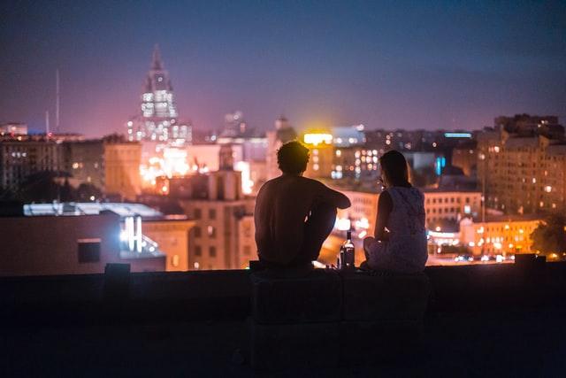 婚活に疲れたら観るべき【癒しの映画5選】 恋愛映画