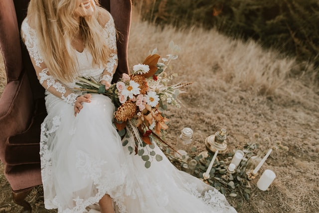 WEB招待状のDEARの体験記【結婚式に使える?!】テンプレートの魅力