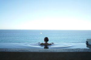 婚活に疲れたら休息をとろう【続けるために必要なこと】 温泉