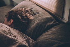 婚活に疲れたら休息をとろう【続けるために必要なこと】 睡眠