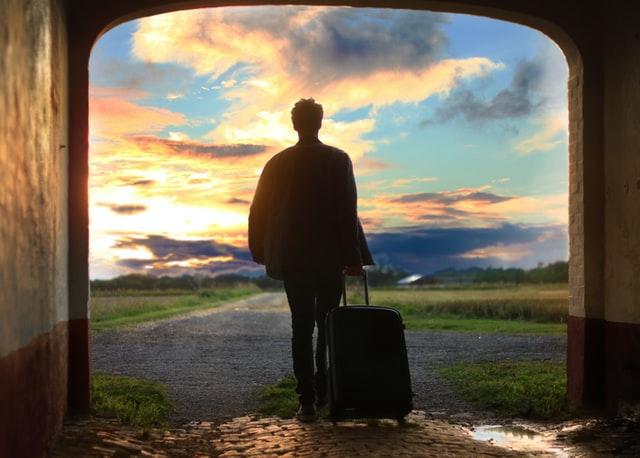 婚活に疲れたら観るべき【癒しの映画5選】 旅