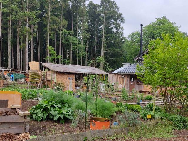 しもじま埴輪キャンプ場 納屋Café